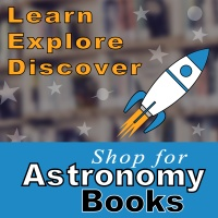 SHop For Astronomy Books